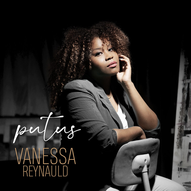Vanessa Reynauld - Putus Single Cover