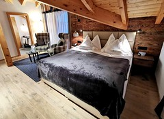 Hotel Wallierhof - pokoj