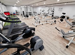 Hotel Walliserhof - fitness