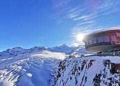Längfluh (2 870 m)