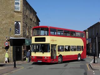 Archive: Pilkingtons N721 LTN Accrington