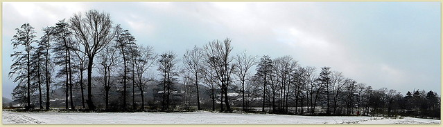 Zima w górach * EXPLORE