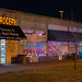 chaddavis.photography posted a photo:Storefronts on Lexington Ave in St. Paul.