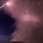 31. Detsember 2020 - 23:44 - Lightning, Darwin, Northern Territory, Australia