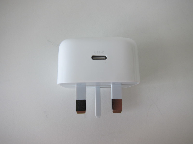 Ugreen 20W USB-C PD Charger - Front