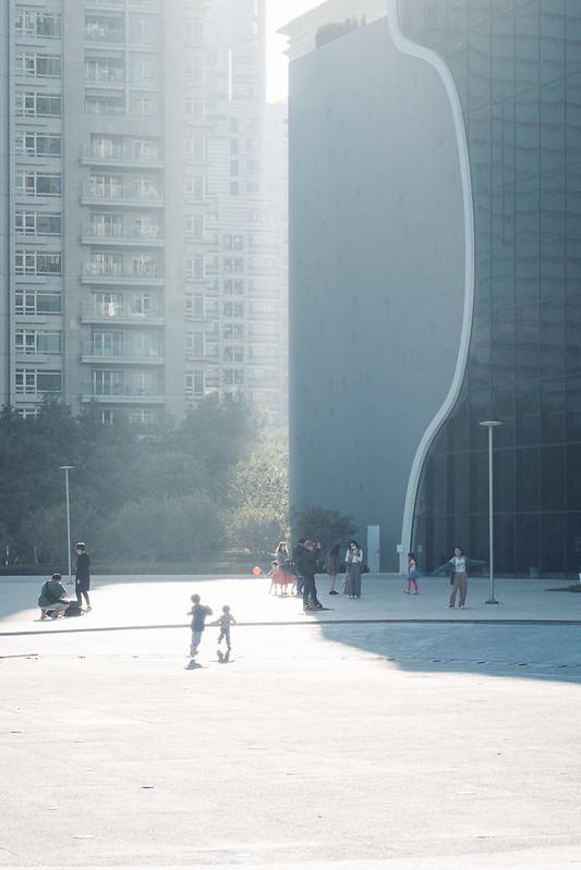 台中歌劇院|Taichung