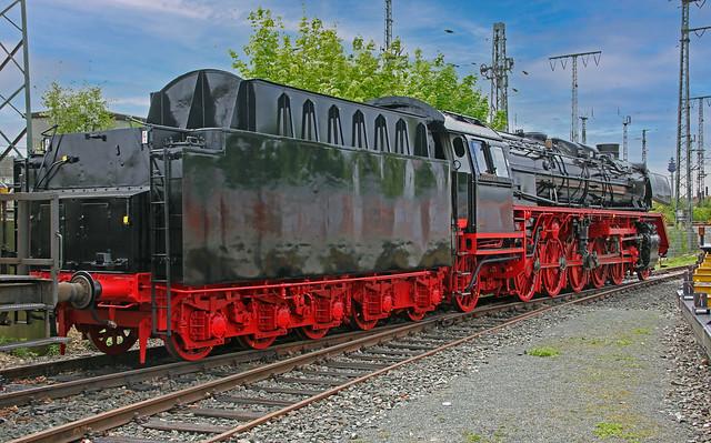 45 010 DB museum Nürnberg