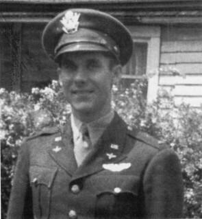 Captain Merritt E. Lawlis