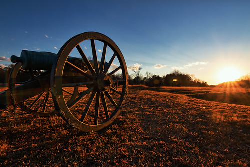 canon civilwar sunset chancellorsville cpchallenge2021