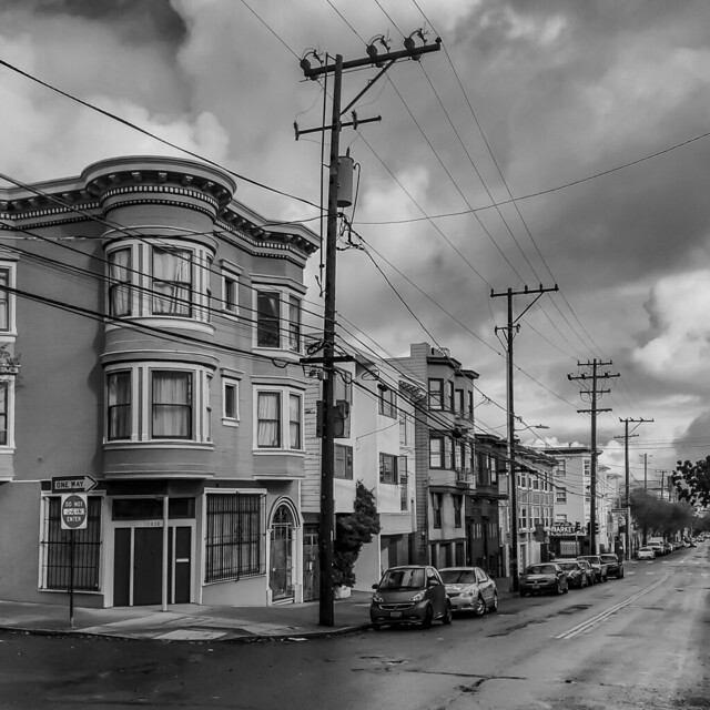 17th Street and Ramona Avenue