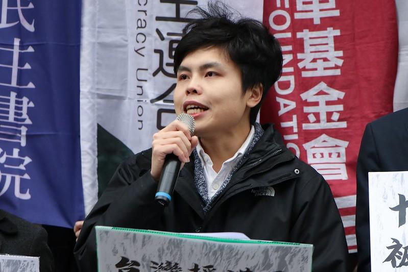 攝影:陳人瑜