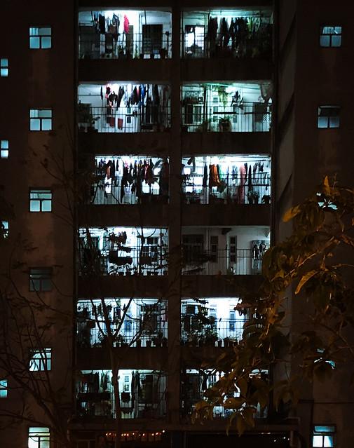 Yaumatei 油麻地.Hong Kong (2018)