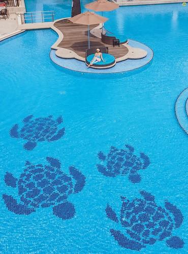 รีวิว Le Méridien Phuket Beach Resort กะรน ภูเก็ต