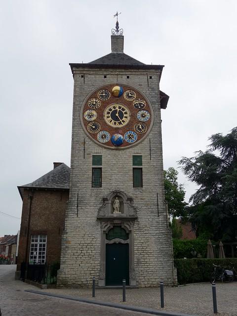 L'horloge merveilleuse