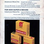 Sat, 2021-01-23 02:45 - KODAK COLOUR FILMS