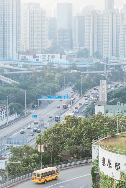 Kowloon Bay|Hong Kong.