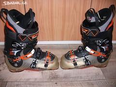 Lyžařské boty Dalbello Panterra 100 - titulní fotka