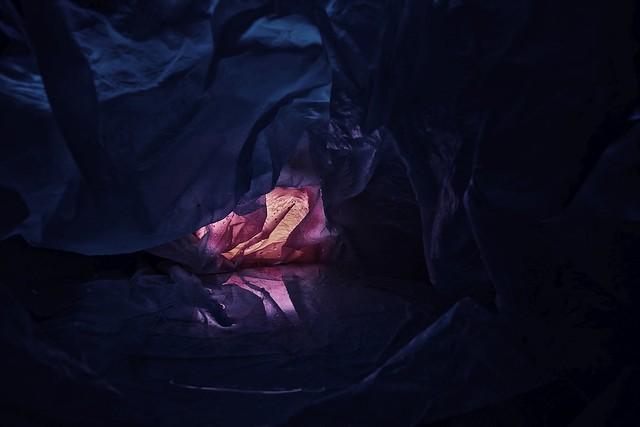 Dark Secret (explored)
