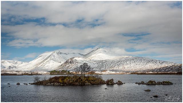 highland island