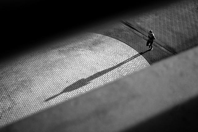 Sun&Shadow