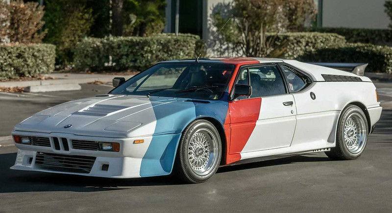 1980-bmw-m1-for-sale