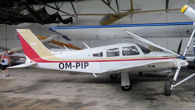 OM-PIP