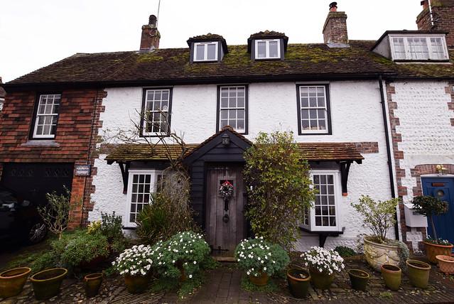 Piddinghoe Cottage