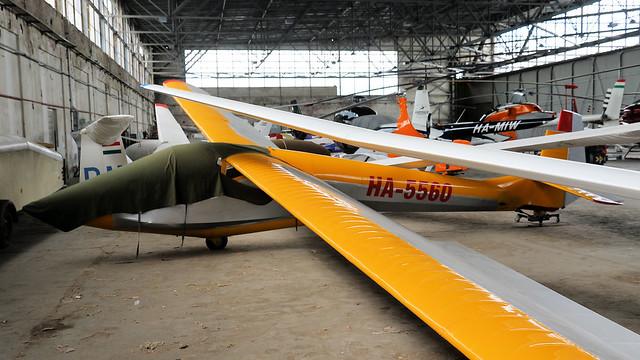 HA-5560