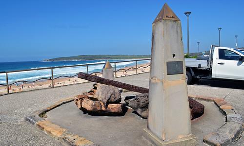 Tekapo Memorial