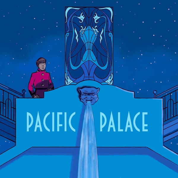 Cocoon - Pacific Palace
