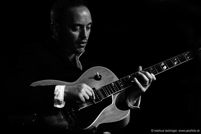 John Arman: guitar