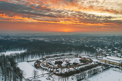 Stadium | Kaunas aerial