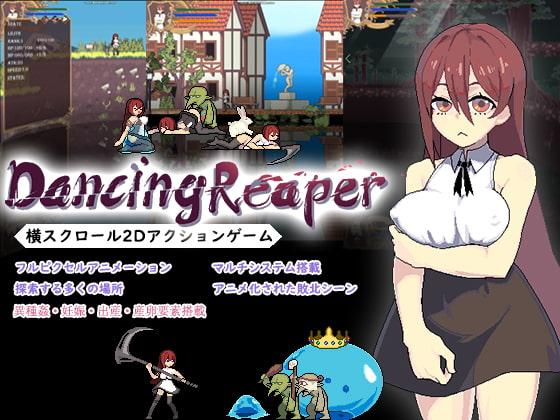 DancingReaper (Update ver 1.02)