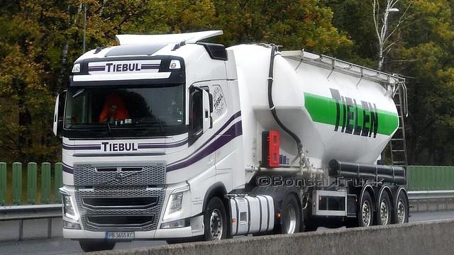 BG - Tiebul >Tielen< Volvo FH 500 GL04