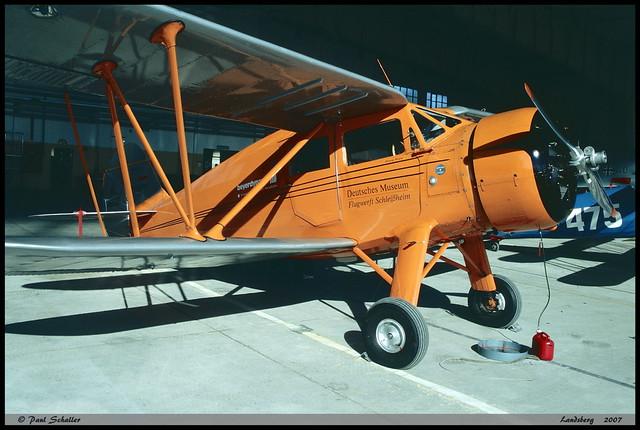 WAKO YKS-6 NC16512 4504 Landsberg septembre 2007