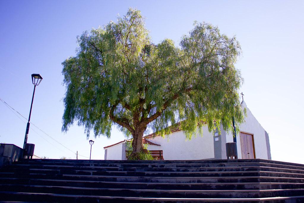 Ermita Nuestra Señora de La Esperanza