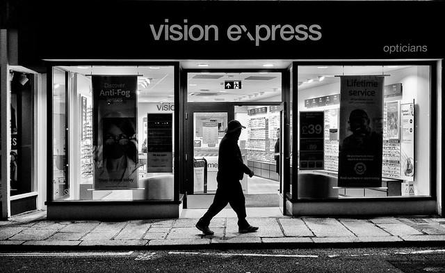Visions Express