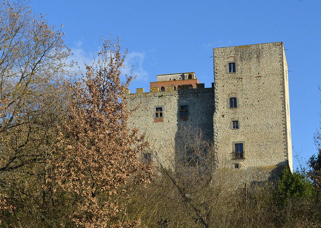 Torre del Castellano 3