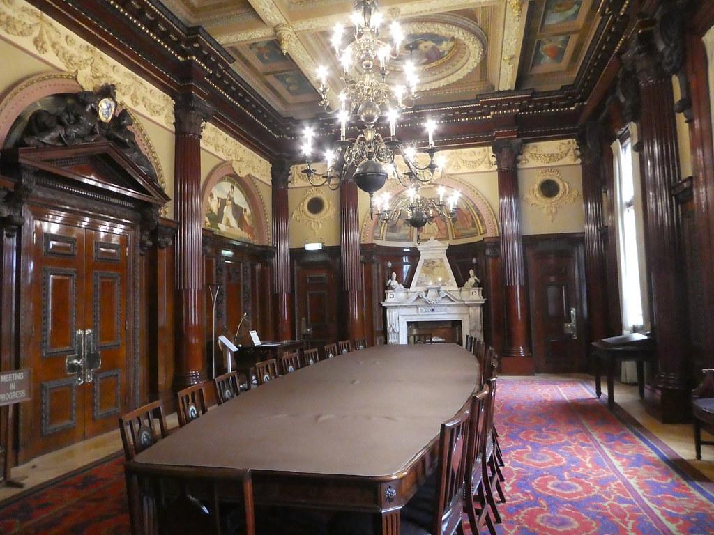 The Boardroom, Surrey House, Norwich