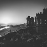 Pier Towers Sunrise