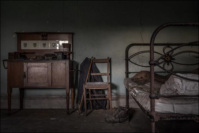 Abandoned House 17.7