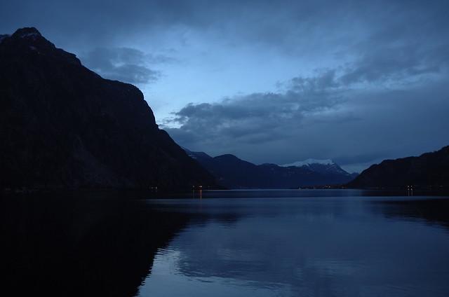 inguine leonardesco 270 - lago di Lecco