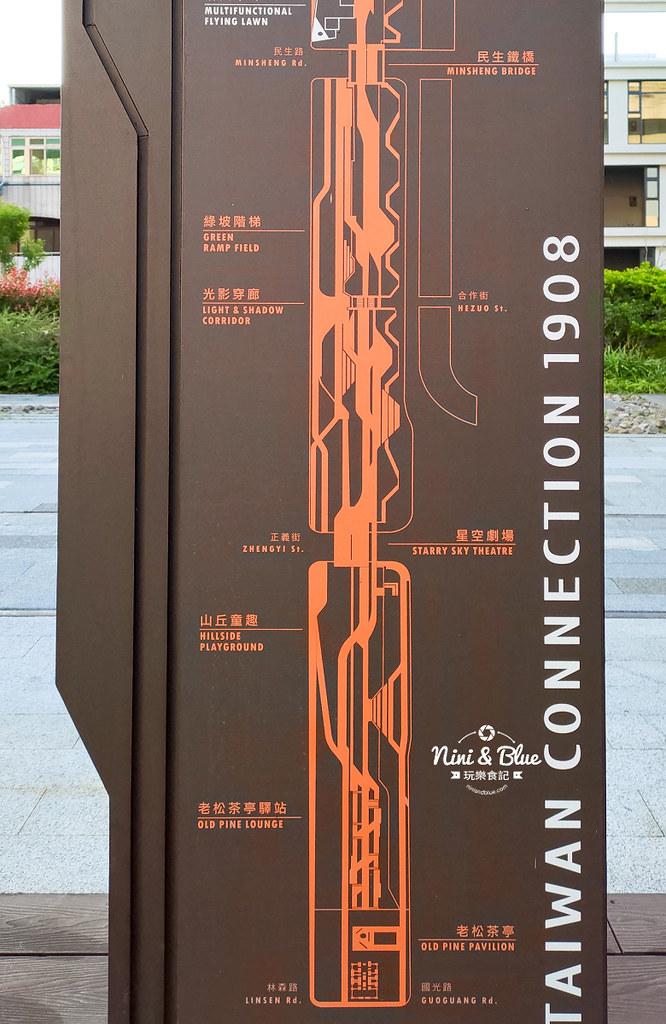 台中綠空鐵道.台中火車站40
