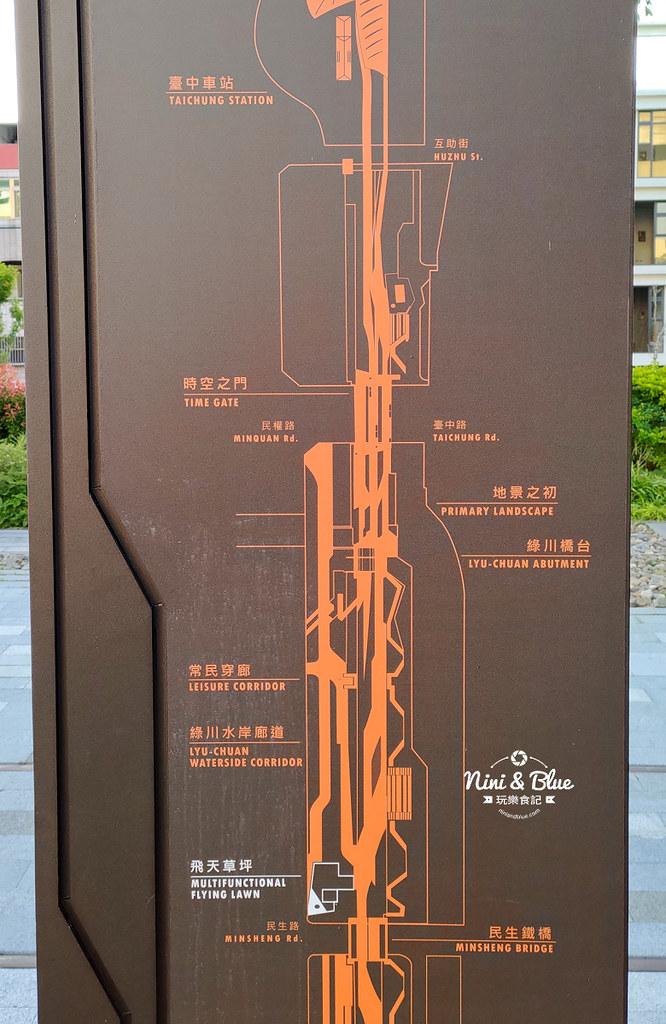 台中綠空鐵道.台中火車站39