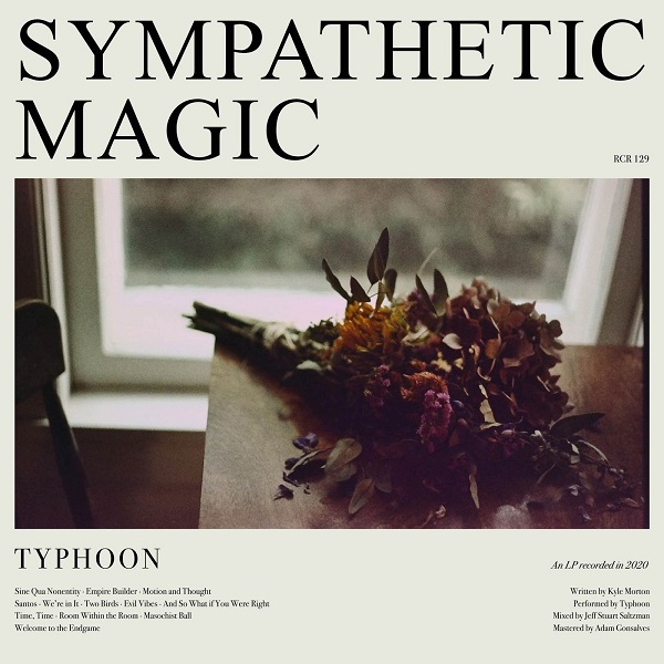Typhoon - Sympathetic Magic