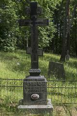 Vecticībnieku kapos, 22.06.2020.