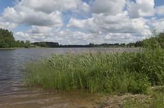Lielais Subates ezers, 22.06.2020.