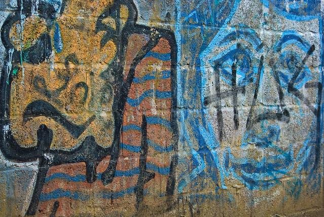 Fresque II