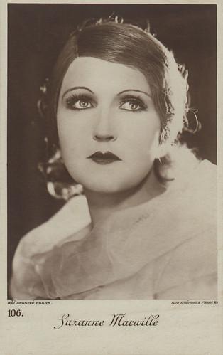 Suzanne Marwille