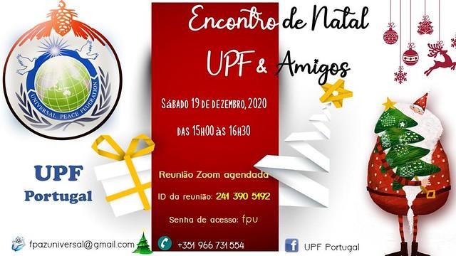 Portugal-2020-12-19-UPF Friends Enjoy 'Virtual Christmas Lunch'